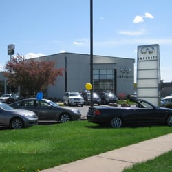 Harte Infiniti 37 Reviews Car Dealers 150 Weston St North