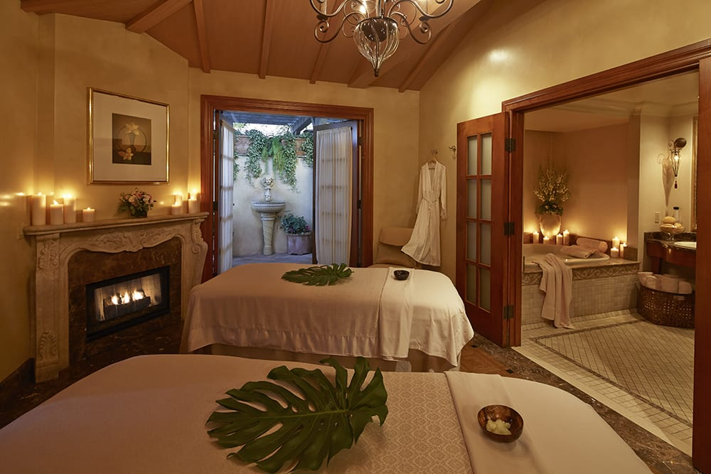 Kelly S Spa Day Spas Mission Inn Hotel Riverside Ca