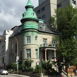 Photo Of Hotel De Paris Montreal Qc Canada