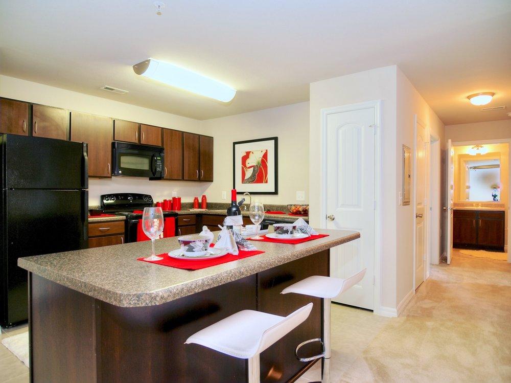 Innisbrook Village Apartments: 3668 Mcconnell Rd, Greensboro, NC