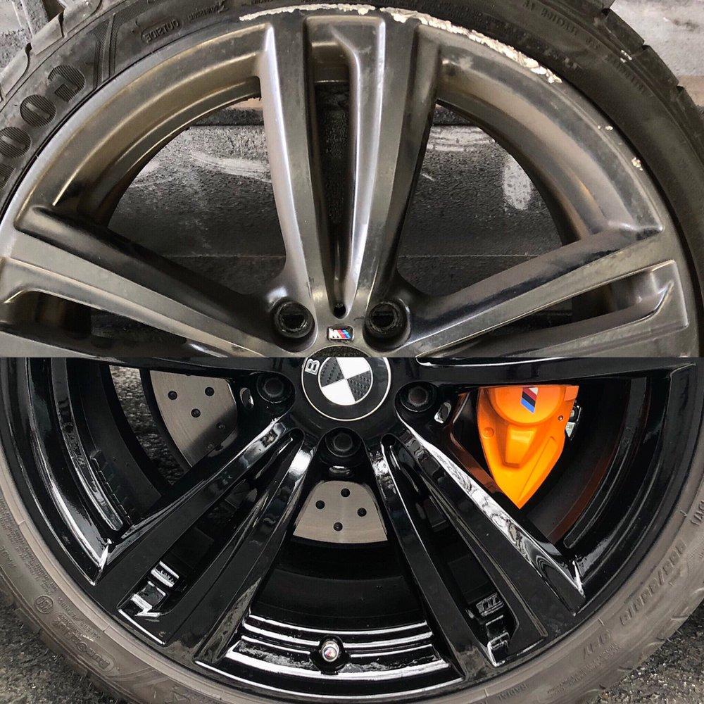 Wheel Ding King