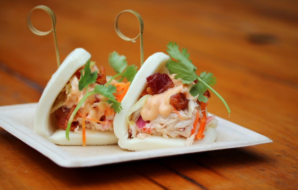 Check out the new Asian Kitchen in the courtyard at The Dragon\'s ...