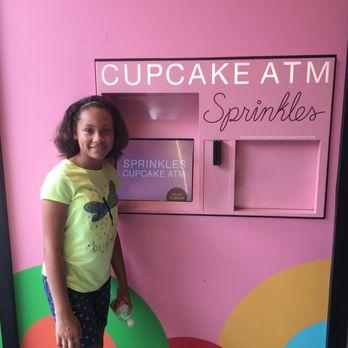 sprinkles cupcakes plano