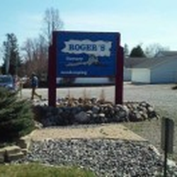 Photo Of Roger S Nursery Alpena Mi United States