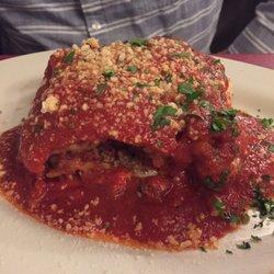 Corso S Italian Restaurant