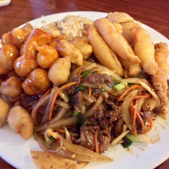 Chinese Food St John S Vancouver Wa