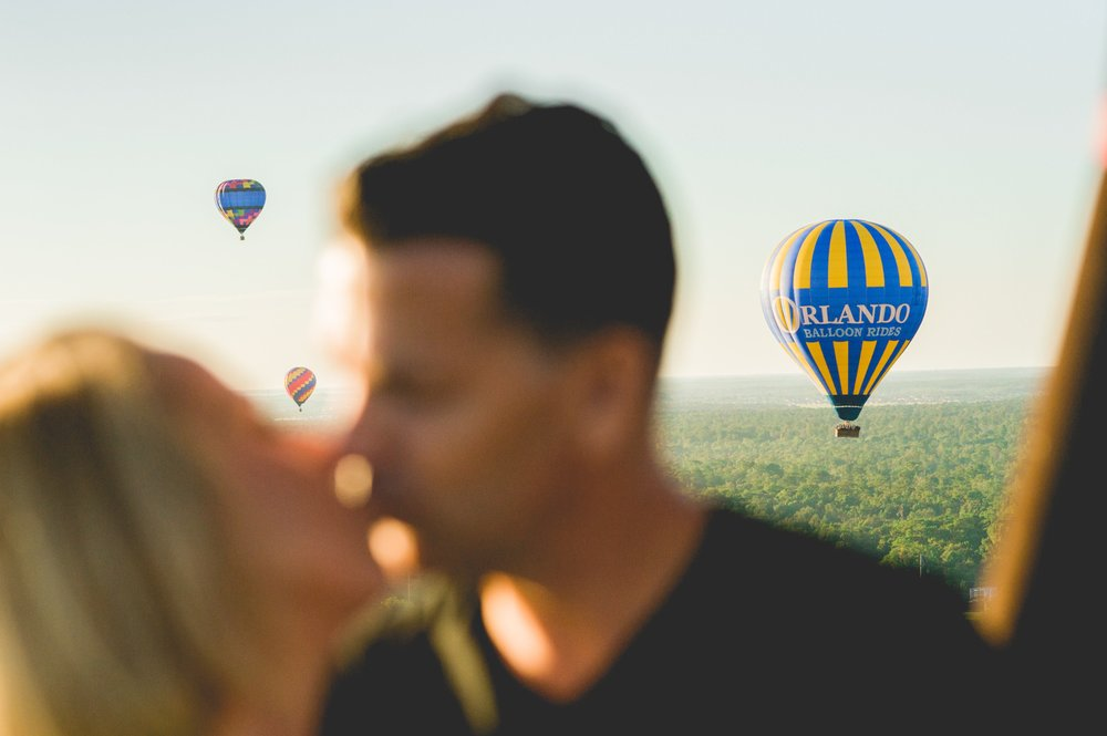 Orlando Balloon Rides: 44294 US Hwy 27, Davenport, FL