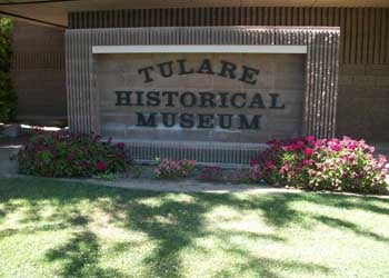 Tulare City Historical Society