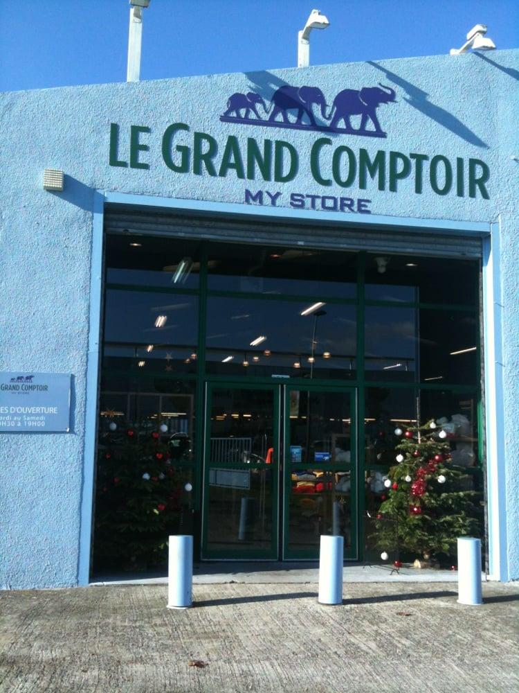 Le grand comptoir 3 all e champs pinsons saint - Piscine saint orens sicoval ...