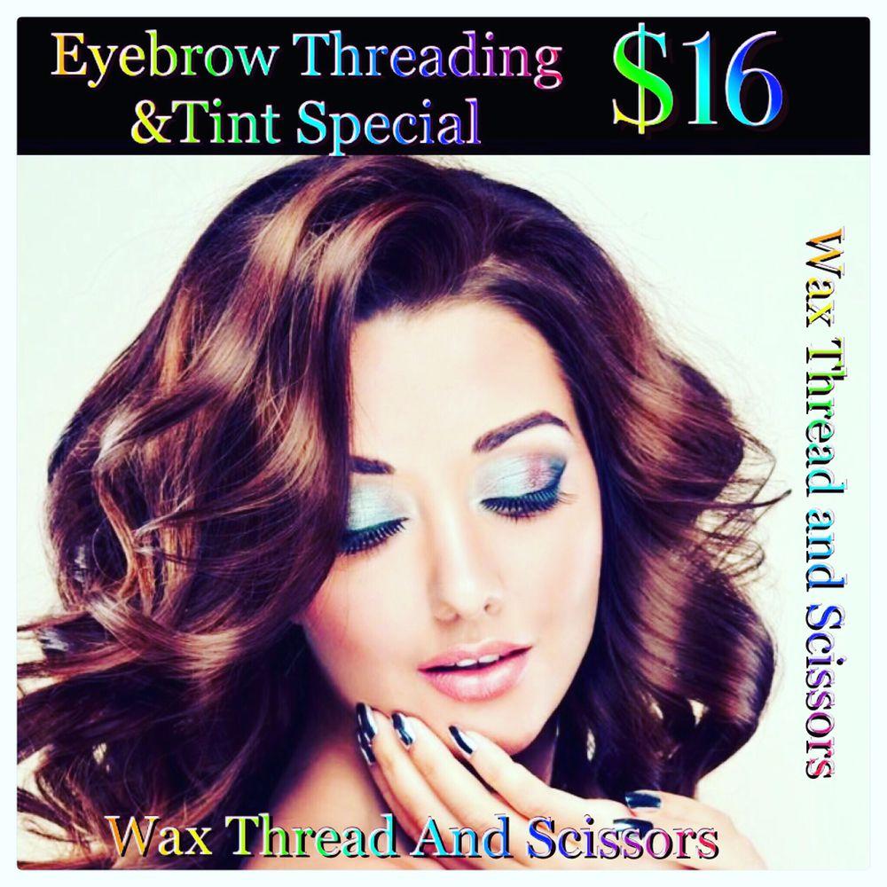 4893d4ca0d0 Wax Thread & Scissors - 161 Photos & 179 Reviews - Hair Removal ...