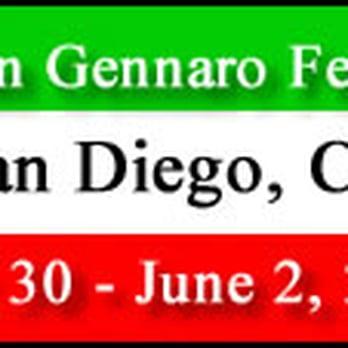San Gennaro Feast San Diego - 35 Photos & 18 Reviews