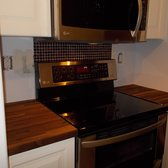 photo of lumber liquidators canton oh united states walnut butcher block countertop