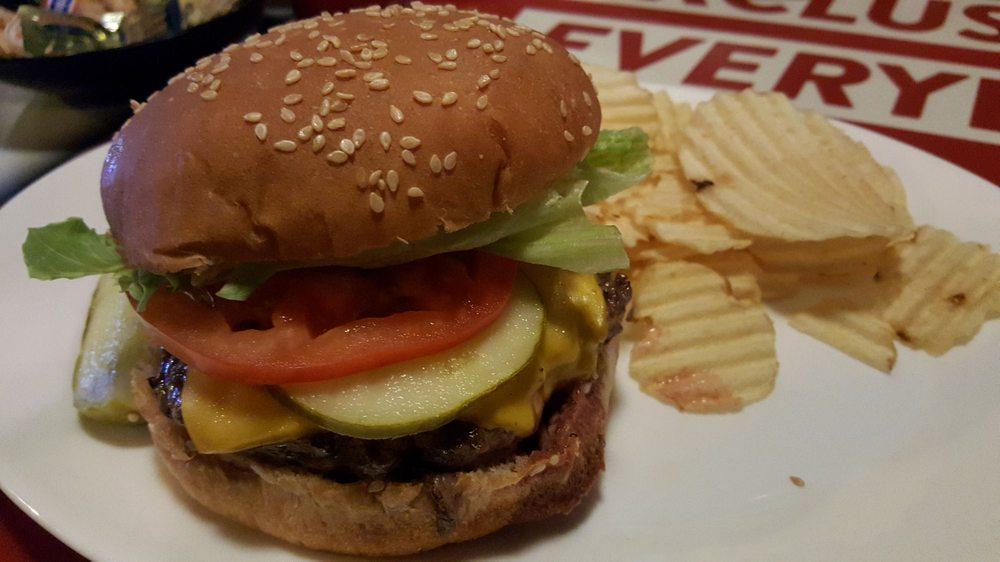 Stivers Restaurant: 11 S Fletcher Rd, Chelsea, MI