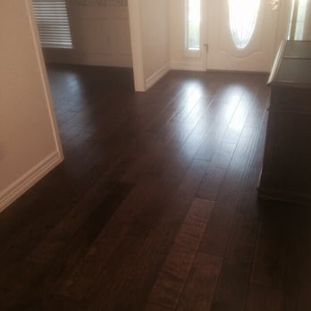Photo Of River City Flooring   San Antonio, TX, United States. Entrance  Using