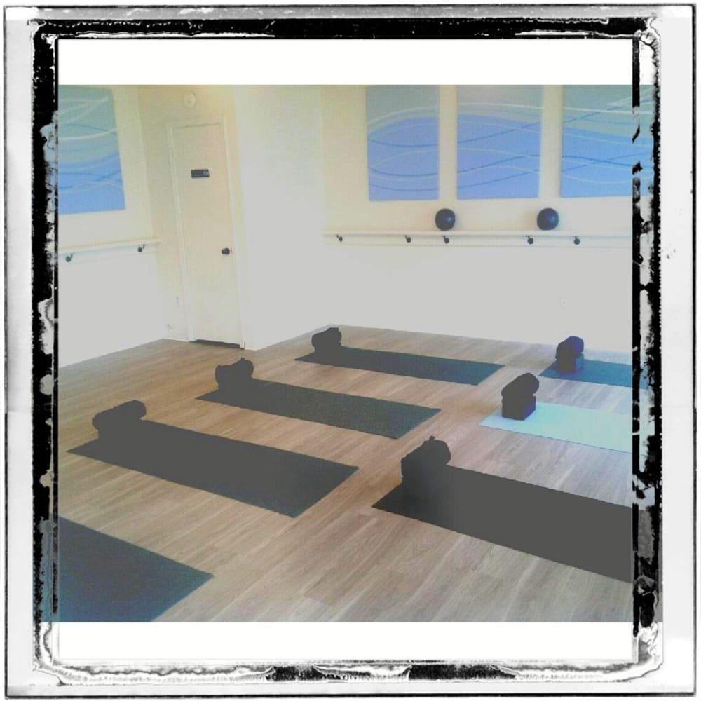 Bend Barre & Yoga: 2495 2nd Ave, Dacula, GA