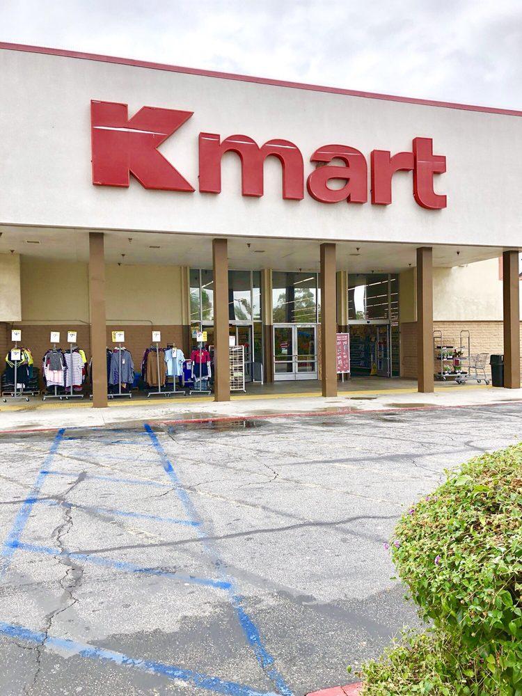 Kmart - 22 Photos & 84 Reviews - Department Stores - 730 S