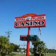 Houma truck plaza and casino firekeepers casino location