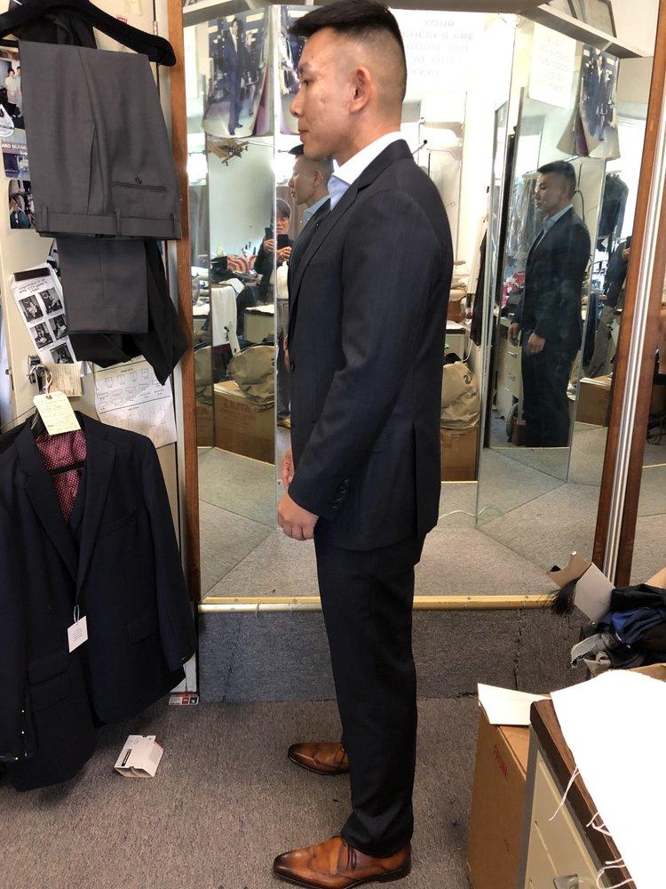 Ray Custom Tailor
