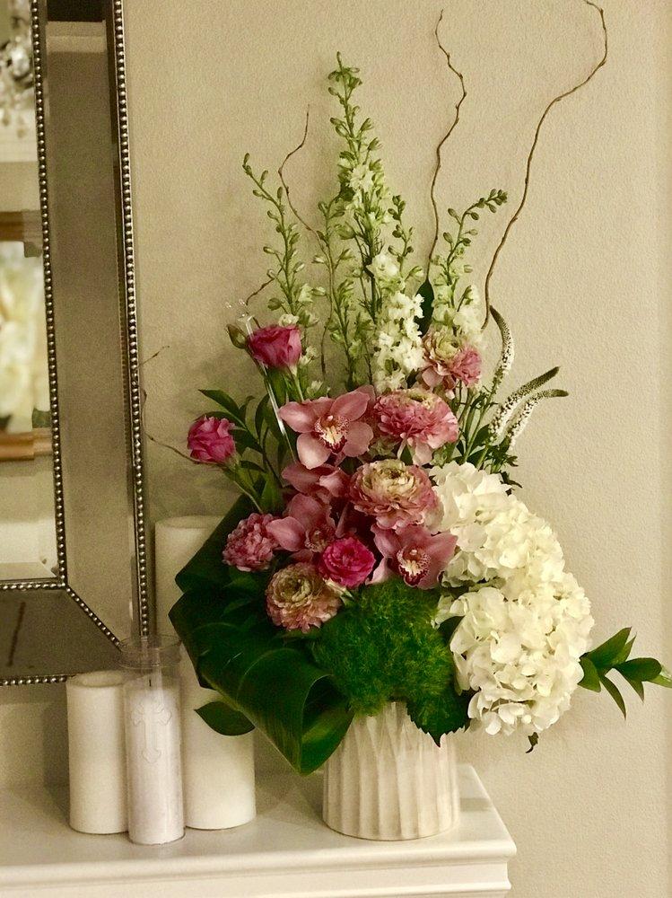 Lily Fiore Boutique floreale