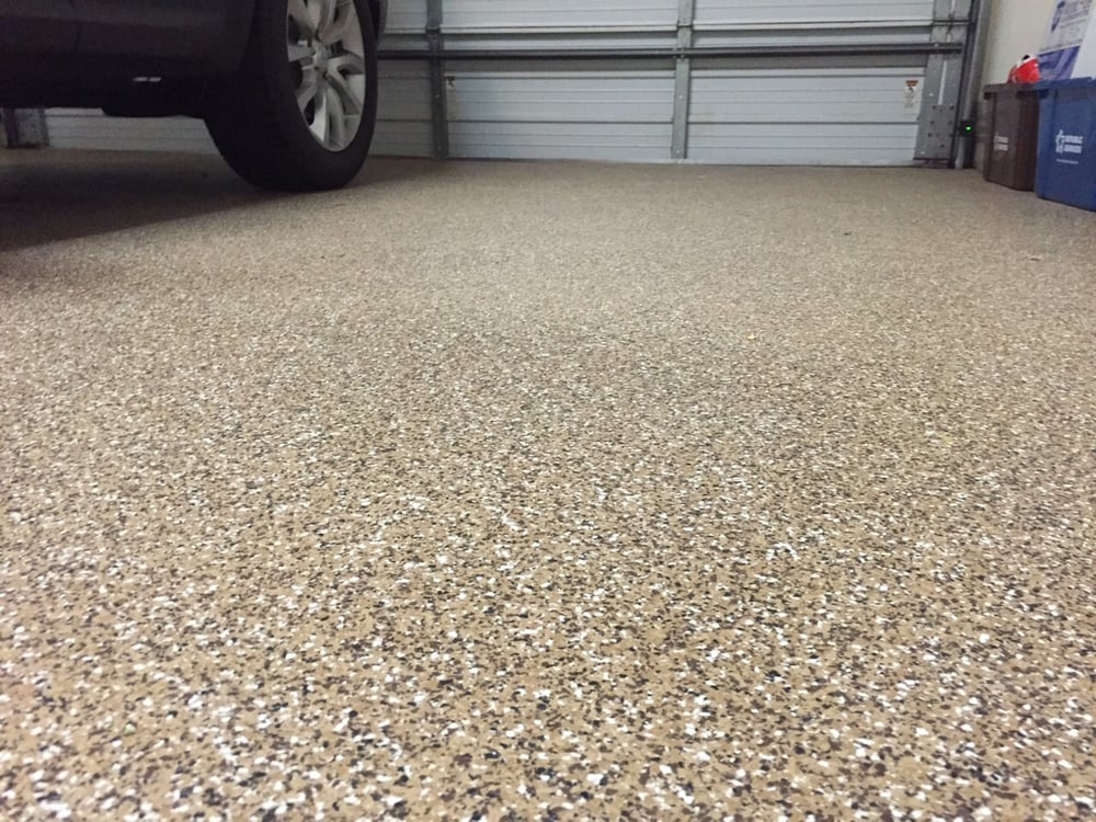 Granite Garage Floors 14 Photos Flooring 762 9th St
