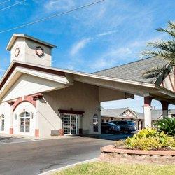 Photo Of Econo Lodge Jasper Tx United States
