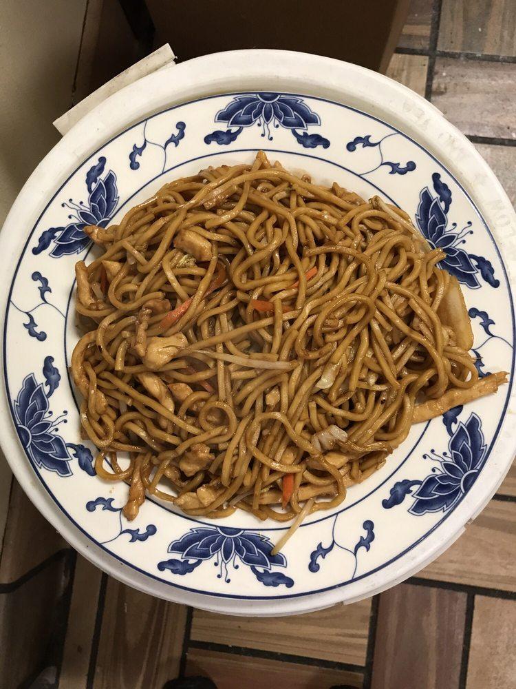 Jinhu Chinese Restaurant: 910 Palubicki Ave, Perham, MN