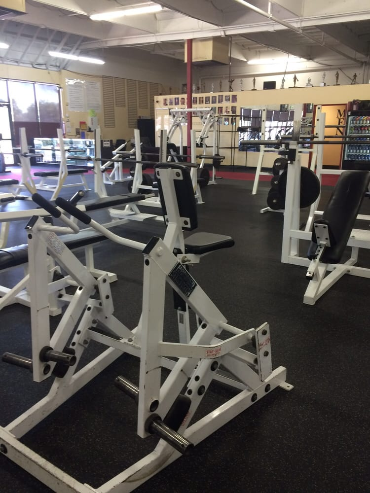 The gym photos reviews gyms business