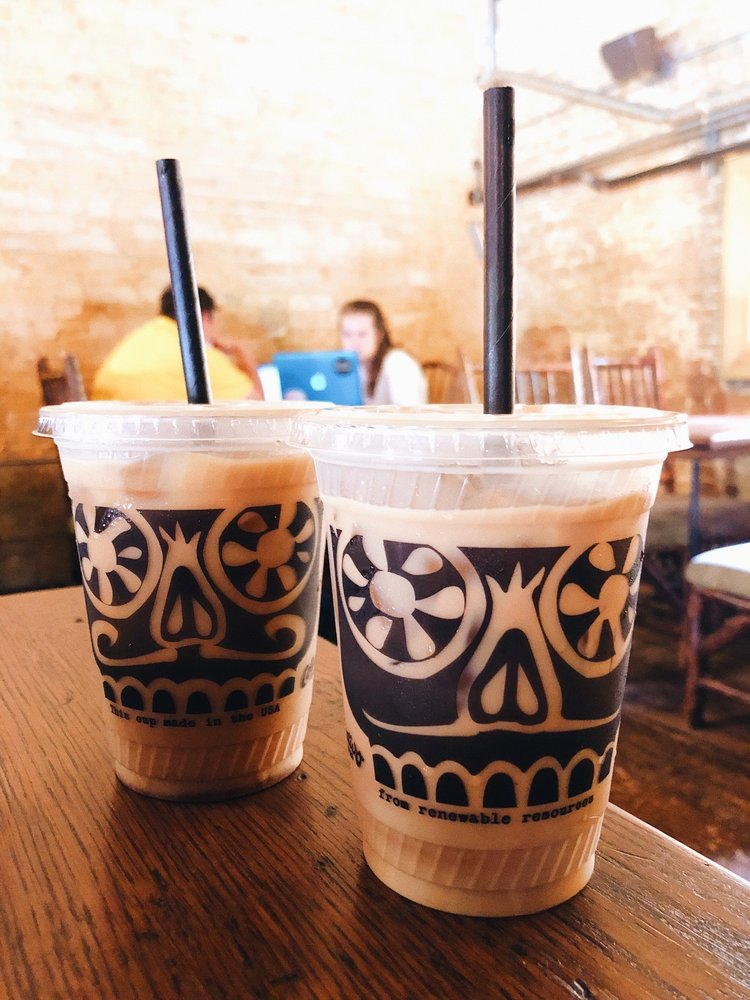 Social Spots from Colectivo Lakefront