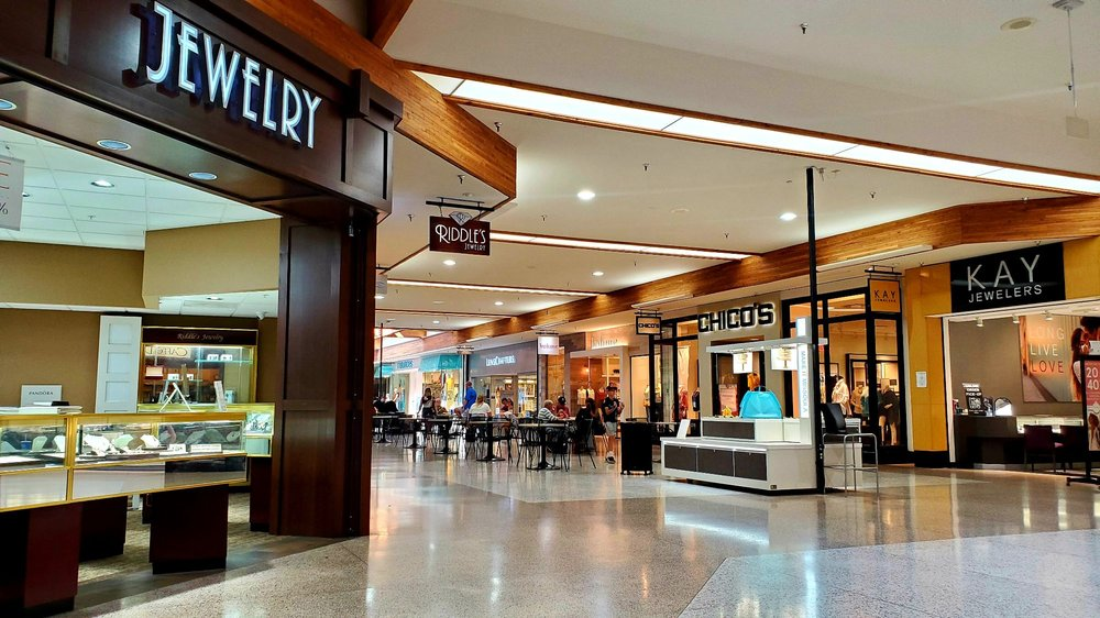 Southgate Mall: 2901 Brooks St, Missoula, MT