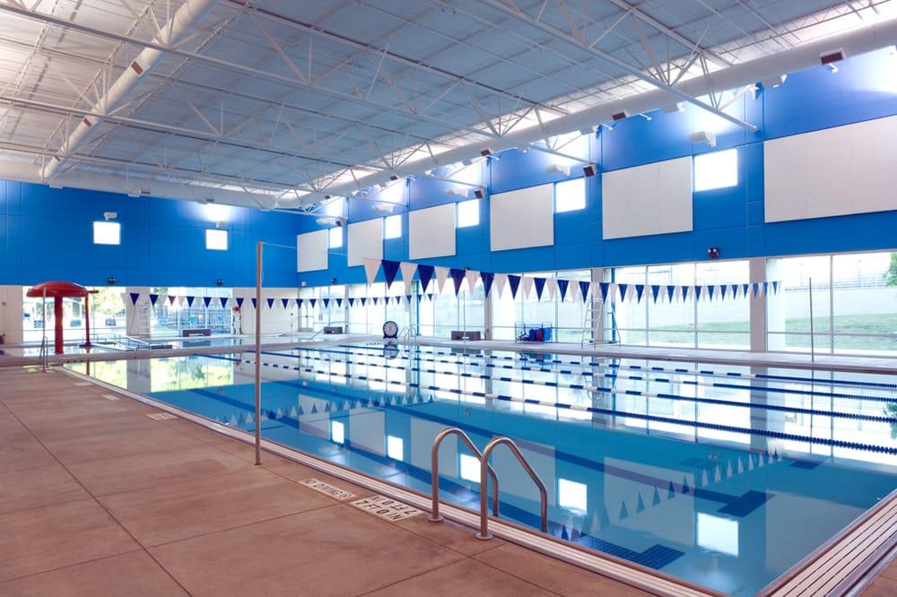 Lenny Krayzelburg Swim Academy: 7900 Northaven Rd, Dallas, TX