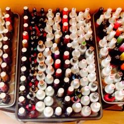 In\'Dulgence Nail Spa - 18 Photos & 29 Reviews - Nail Salons - 6818 ...