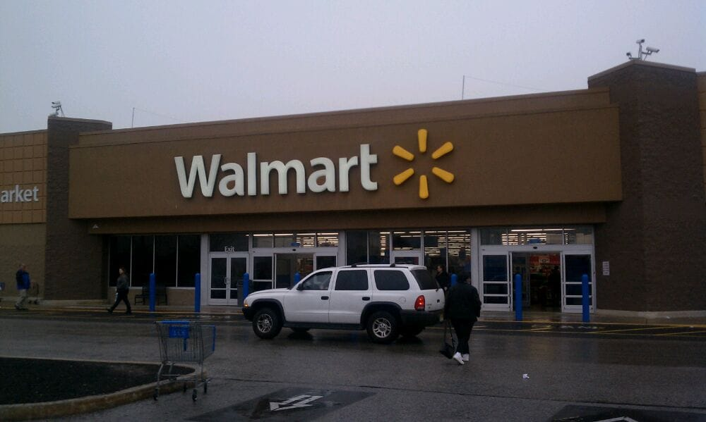 Walmart - Department Stores - 2291 N 2Nd St, Millville, NJ - Phone Number - Yelp