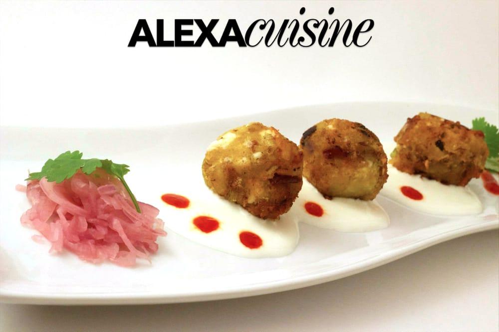 photos for alexa cuisine catering yelp