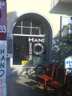 second hand waschmaschinen cerrado tienda de segunda. Black Bedroom Furniture Sets. Home Design Ideas