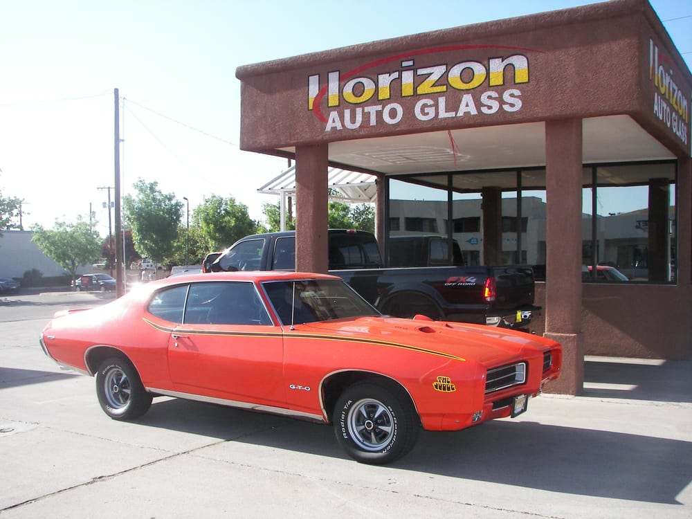 Horizon Auto Glass & Tint