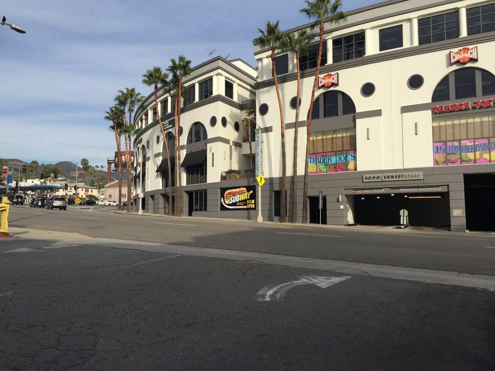 Subway Restaurants Hollywood Fl