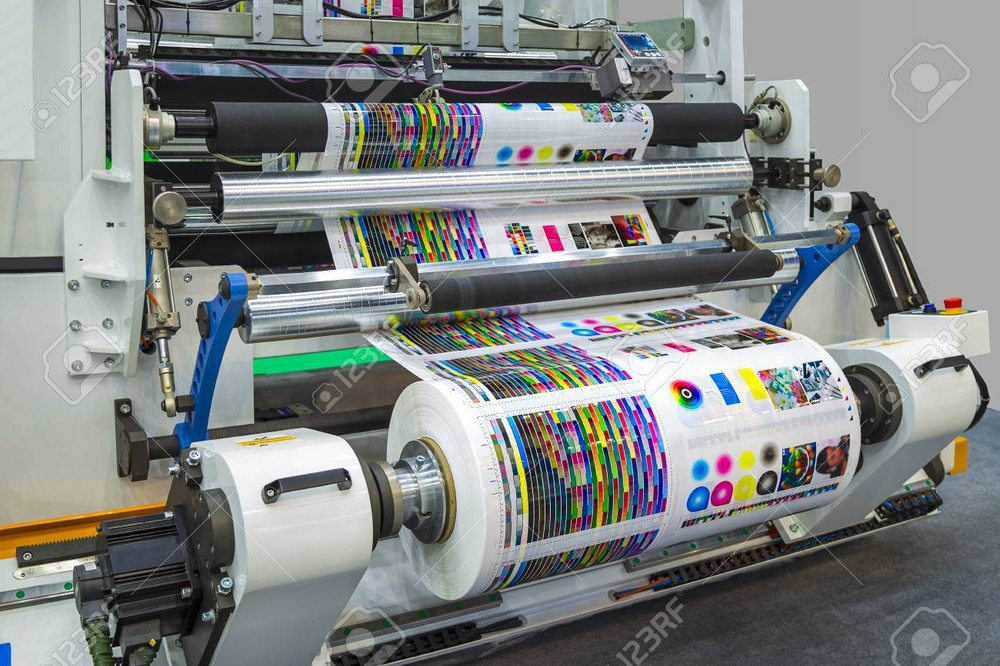 Quality Printers: 301 Kennedy St NW, Washington, DC, DC