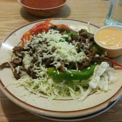 Photo Of El Pueblito Mexican Restaurant Loveland Co United States Steak Salad