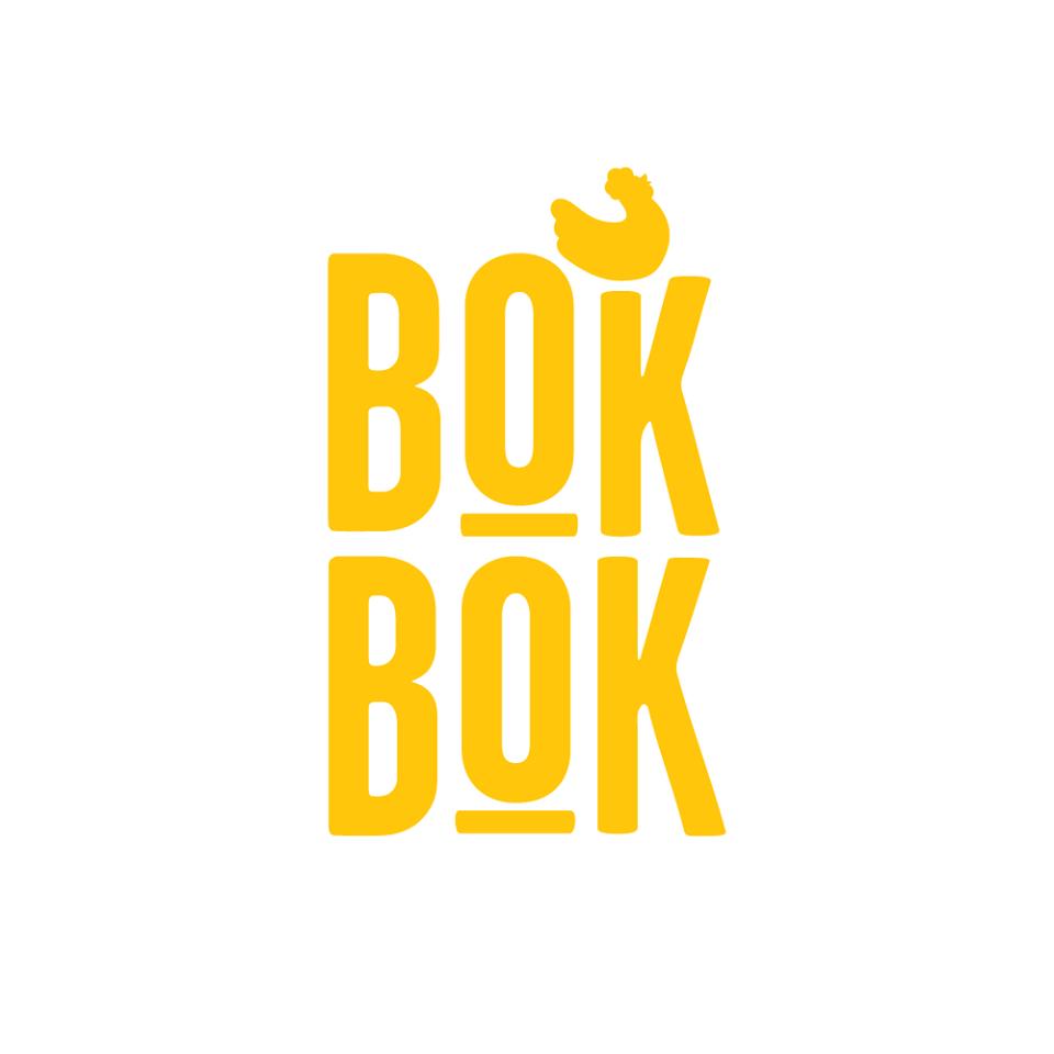 Food from Bok Bok Chicken