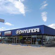Hamilton Hyundai - 25 Photos - Car Dealers - 3300 Mabry Dr, Clovis
