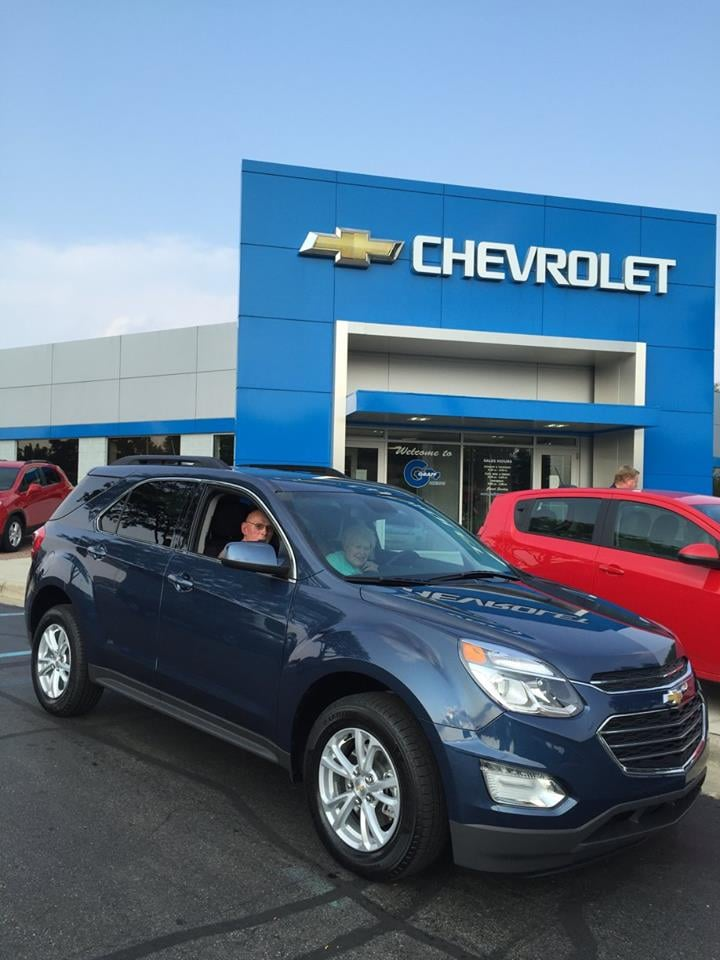 Chevrolet Dealers Near Me >> Graff Chevrolet Okemos - 13 Reviews - Car Dealers - 1748 W Grand River Ave, Okemos, MI - Phone ...