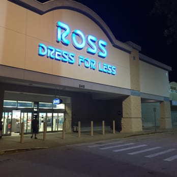 Ross hours. What are Ross hours of operation?Ross is a dressing store with many locations around the world. They are selling shoes, clothing for women, men and kids, and they even have a department for things that you can buy for your home, this is probably one of the reasons they are so successful.