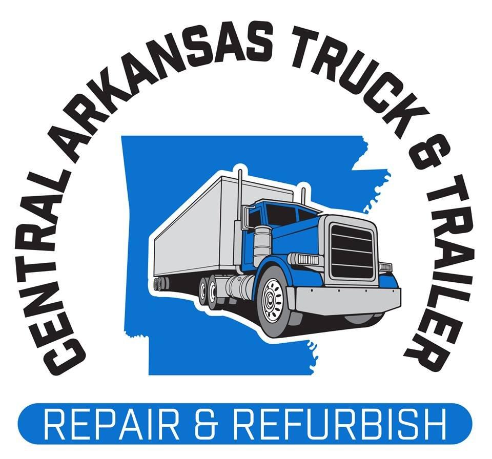Central Arkansas Truck and Trailer: 1200 Baucum Industrial Dr, North Little Rock, AR