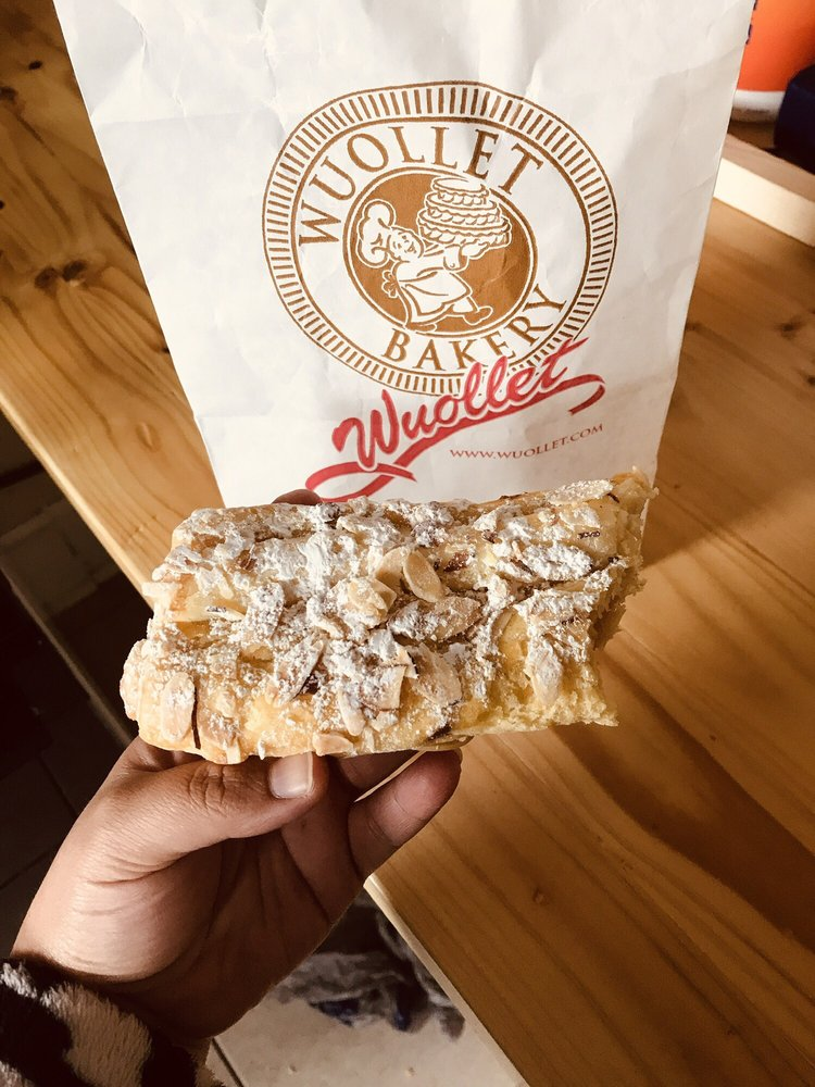 Wuollet Bakery - 29 Photos & 60 Reviews - Bakeries - 1080