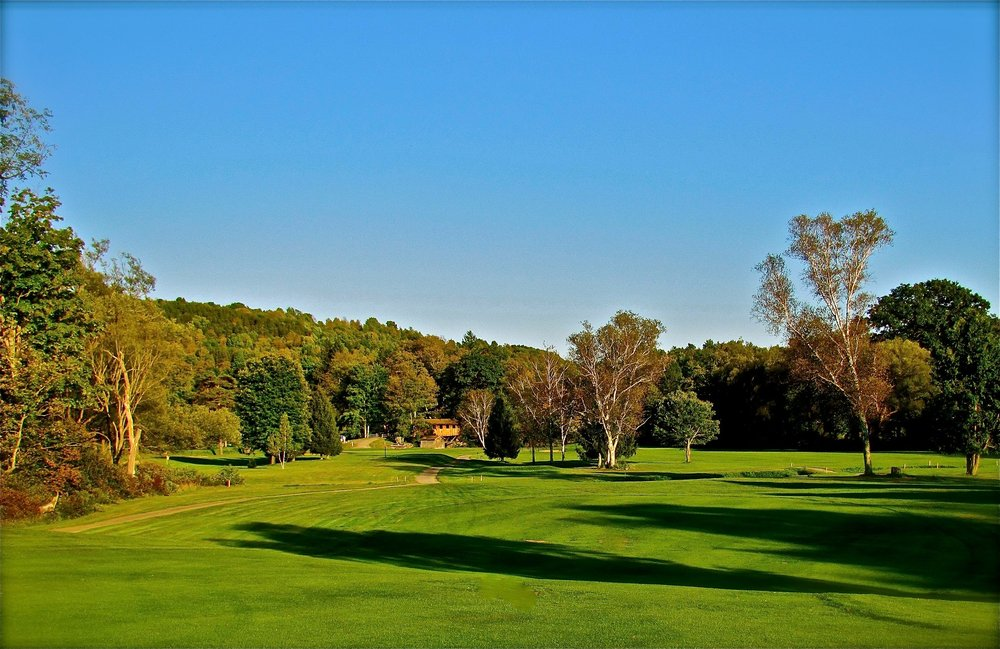 Social Spots from Oneonta Country Club