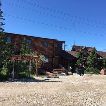 Lazy Bear Expeditions - 32 Photos - Hotels - 313 Kelsey Boulevard