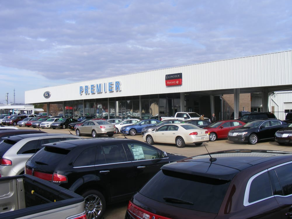 Premier Ford Columbus Ms >> Bill Russell Ford Lincoln Car Brokers 2120 Us 45