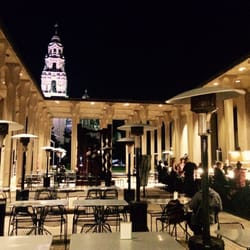 Photo Of Panama 66 San Go Ca United States Courtyard Setting