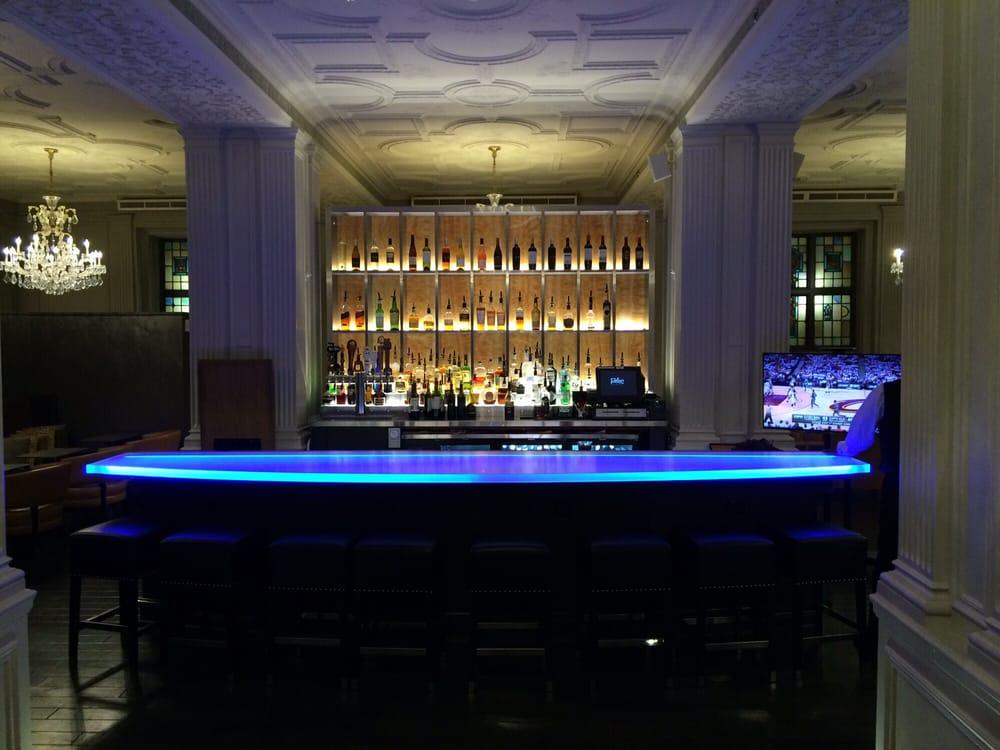 Restaurants Near Magnolia Hotel St Louis