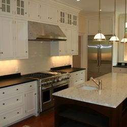 Central New England Soapstone - Countertop Installation - 259 ... on